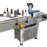Otomatik Etiket Yuvarlak Şişe Etiketleme Makinesi Üreticisi