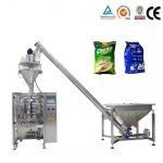 Küçük Şişe ve Pet Şişe için Otomatik Kuru Kimyasal Toz Dolum Makinesi