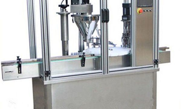 Otomatik Toz Dolum Makinesi Üreticisi