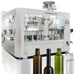 Bira Can Sıvı Dolum Makinesi