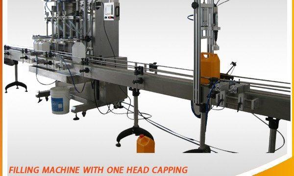 Dolum Ekipmanları Tipi Düşük Fiyatlı Oral Sıvı Dolum Makinesi