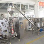 Toz Kaldırma ve Otomatik Toz Torbası Dolum Makinesi