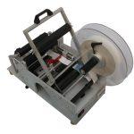 Fabrika Şişeleri Yarı Otomatik Etiketleme Makinesi