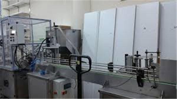 300ml-1000ml Otomatik Saç Dökülmesi Şampuanı Dolum Makinesi