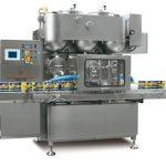 Otomatik Saç Rengi Krem Dolum Makinesi