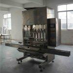 Esansiyel Yağ Şişesi Dolum Makinesi