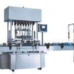 Hotsale Dezenfektanlar Sıvı Dolum Makinesi