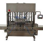 Tam Otomatik Ayçicek Yağı Dolum Makinesi