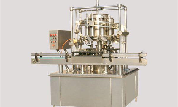 20-150ml Otomatik Pistonlu Temel Dolum Makinesi