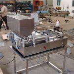 Toptan Yarı Otomatik Sos Dolum Makinesi