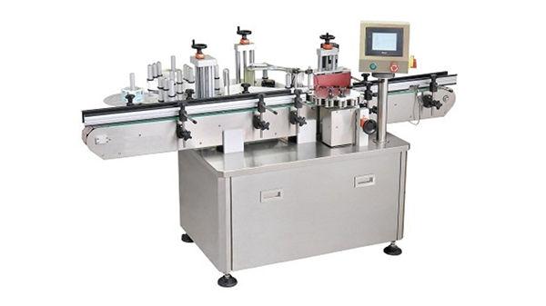 Etiket Etiketleme Makinesi Üreticisi